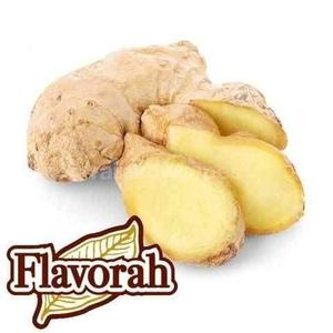 Ginger Flavour Concentrate Flavorah