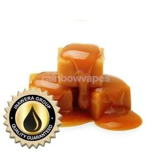 Inawera Caramel Inawera flavour concentrate - rainbowvapes