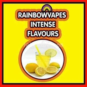 Lemonade Rainbowvapes Intense Flavours rainbowvapes
