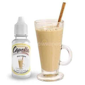 Irish Cream Capella flavour concentrate Capella