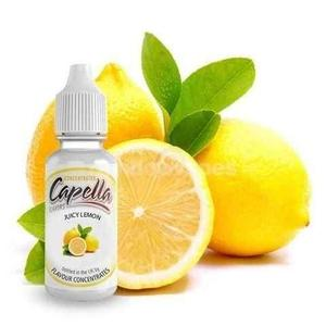 Capella Juicy Lemon Capella flavour concentrate - rainbowvapes