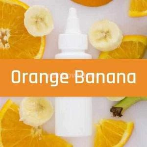 Orange Banana Flavour Concentrate by  Liquid Barn Liquid Barn