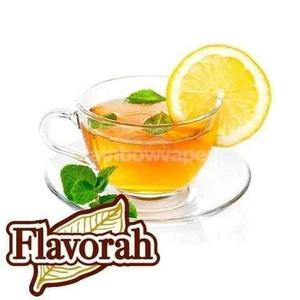 Lemon Tea Flavour Concentrate Flavorah