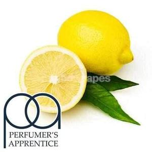 Lemon (water soluble) Flavoured Flavour Apprentice Liquid concentrate - rainbowvapes