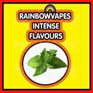 WS23 Rainbowvapes Intense Flavours rainbowvapes