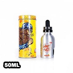 Cush Man E-liquid by Nasty Juice 50ml shortfill Nasty Juice