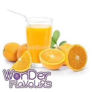 Wonder Flavours Orange Juice 10ml Wonder Flavours