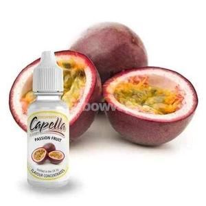 Passion Fruit Capella flavour concentrate - rainbowvapes