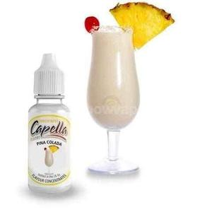 Pinacolada V2 Capella flavour concentrate - rainbowvapes