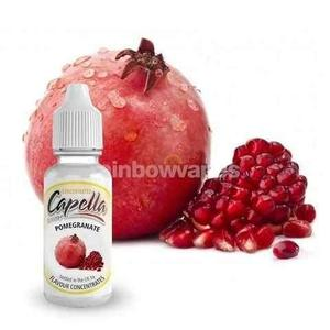 Pomegranate v2 Capella flavour concentrate - rainbowvapes