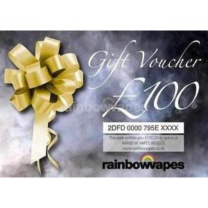 Gift Card rainbowvapes