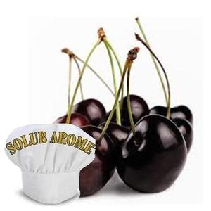 Solub Arome Black Cherry Solub Arome flavour concentrate - rainbowvapes