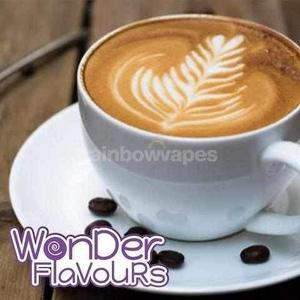 Wonder Flavours Smooth Cappuccino 10ml Wonder Flavours