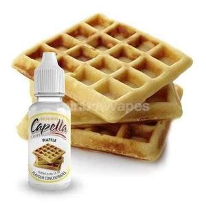 Waffle Capella flavour concentrate - rainbowvapes