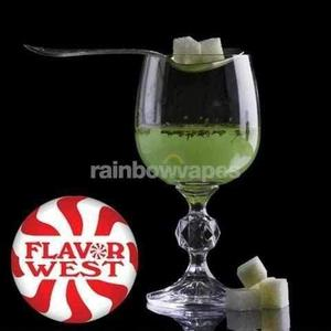 Absinthe Flavor West Flavour Concentrate - rainbowvapes