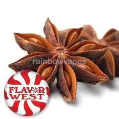 Anise Flavor West flavour concentrate for DIY e-liquid - rainbowvapes