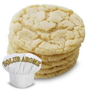Solub Arome biscuit Solub Arome flavour concentrate - rainbowvapes