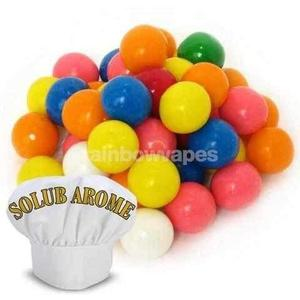 Bubblegum Solub Arome flavour concentrate Solub Arome