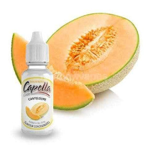 Canteloupe Capella flavour concentrate - rainbowvapes