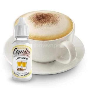 Capella Cappuccino Capella flavour concentrate V2 - rainbowvapes