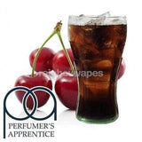Cola Cherry Flavoured Flavour Apprentice Liquid concentrate