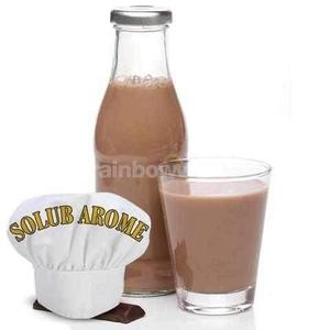 chocolate milk Solub Arome flavour concentrate