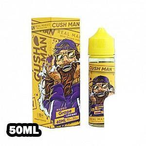 Mango Grape E-liquid, Cush Man Series by Nasty Juice 50ml shortfill Nasty Juice