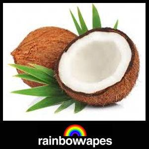 Coconut E-liquid - rainbowvapes