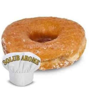 Doughnut Solub Arome flavour concentrate - rainbowvapes
