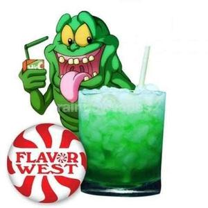 Ecto Cooler Type Flavor West Flavour Concentrate Flavorwest