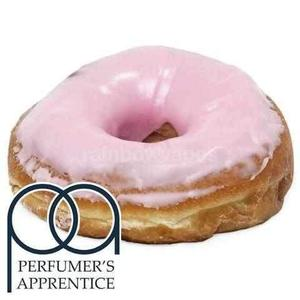 DX Frosted Donut Flavoured Flavour Apprentice Liquid concentrate Flavour Apprentice