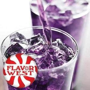 Flavorwest Grape Soda Flavor West Flavour Concentrate - rainbowvapes