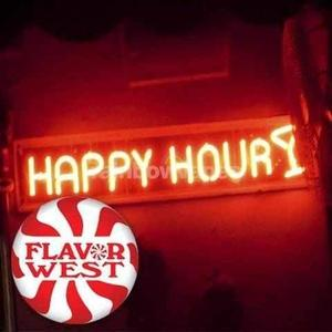 Happy Hour Flavour Concentrate by Flavorwest - rainbowvapes