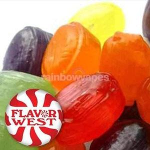 Flavorwest Hard Candy Flavor West Flavour Concentrate - rainbowvapes