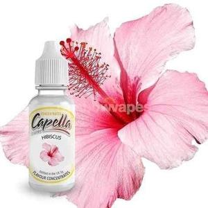 Hibiscus Flavoured Capella Liquid Concentrate Capella