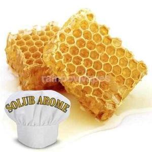 acacia honey Solub Arome flavour concentrate - rainbowvapes