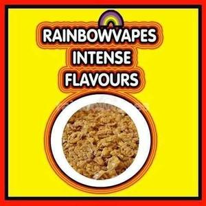 Cornflake Tart Rainbowvapes Intense Flavours rainbowvapes