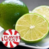 Key Lime Flavor West Flavour Concentrate - rainbowvapes