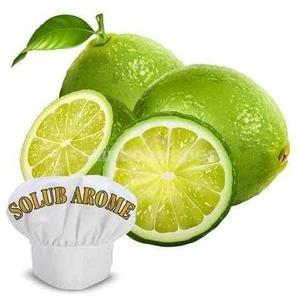 ivory coast lime Solub Arome flavour concentrate Solub Arome