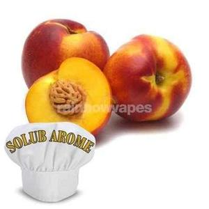nectarine Solub Arome flavour concentrate Solub Arome
