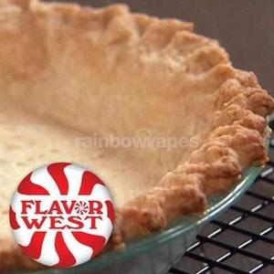 Flavorwest Pie Crust Flavor West Flavour Concentrate - rainbowvapes
