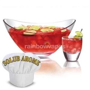 punch house Solub Arome flavour concentrate Solub Arome