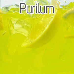 Lemonade Flavour Concentrate by Purilum