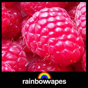 Raspberry E-liquid 60ml by Rainbowvapes