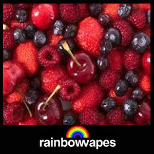 Red Berry Blast E-Liquid 60ml by Rainbowvapes