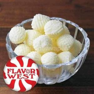 Flavorwest Salty Butter Balls Flavour Concentrate by Flavorwest - rainbowvapes