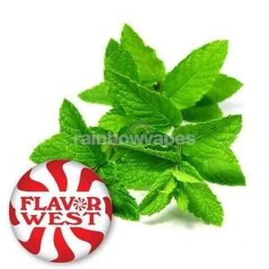 Natural Spearmint Flavor West Flavour Concentrate