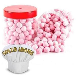 strawberry bonbon Solub Arome flavour concentrate : fraise bonbon ar™me - rainbowvapes