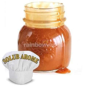 Sweet caramel Solub Arome flavour concentrate : Bonbons caramel - rainbowvapes