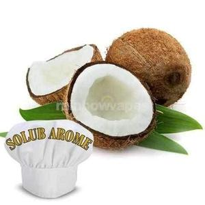 Solub Arome tahitian coconut  Solub Arome flavour concentrate - rainbowvapes